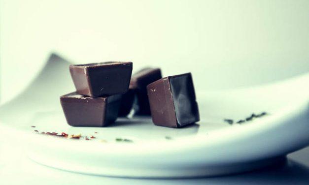 ดาร์คช็อคโกแลต อาหารละมุนลิ้น มีดีกว่าความอร่อย คุณประโยชน์เพียบ