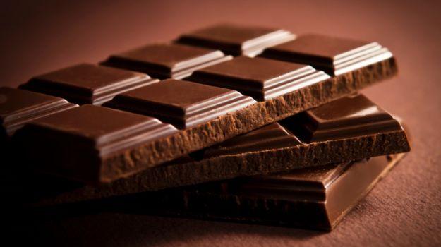 ดาร์คช็อคโกแลต