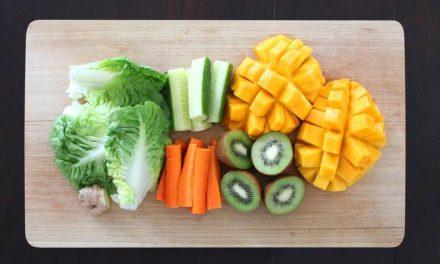 น้ำผักผลไม้ 10 ชนิด ฟินส์สุด สดชื่น ร่างกายพร้อมลุย