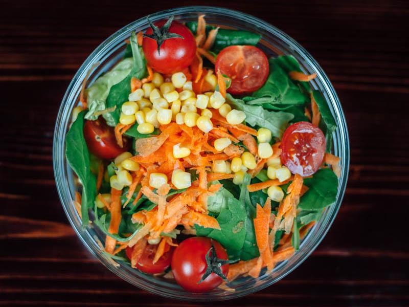ร้านอาหารมังสวิรัติ ชี้พิกัด 10 ร้านในกรุงเทพที่ต้องลอง