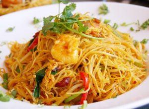 อาหารประเทศจีน