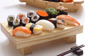 อาหารประเทศญี่ปุ่น