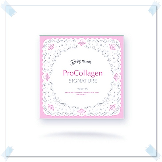 PRO COLLAGEN SIGNATURE